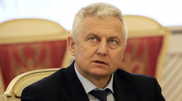 Бывший глава жилищного комитета Валерий Шиян. Фото: Baltphoto
