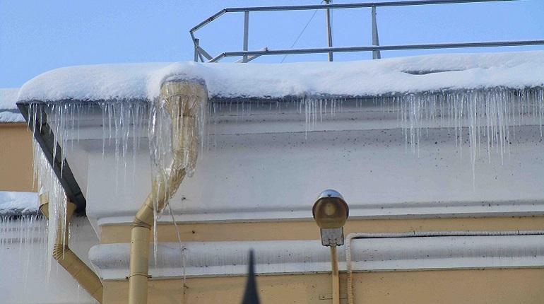 Спасатели предупреждают о ночных морозах до -33 в Ленобласти