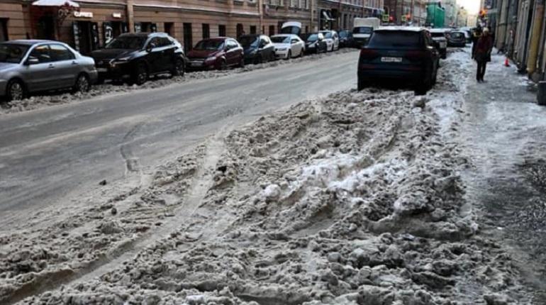 Казанская улица. Фото: www.facebook.com/maxim.reznik