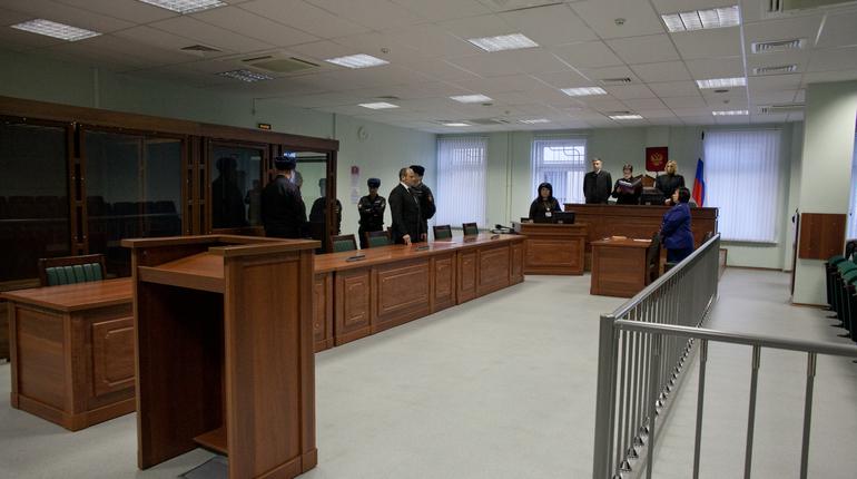 Адвокаты требуют освободить петербургских саентологов из СИЗО