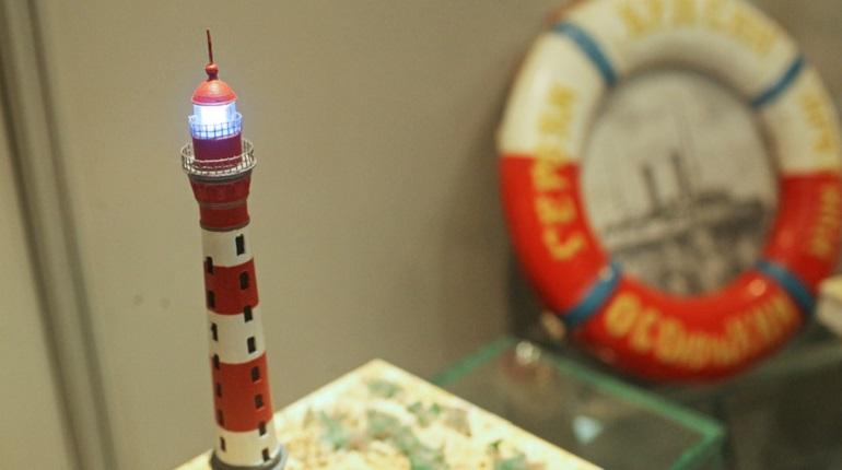 В библиотеке Маяковского прочтут лекцию о маяках