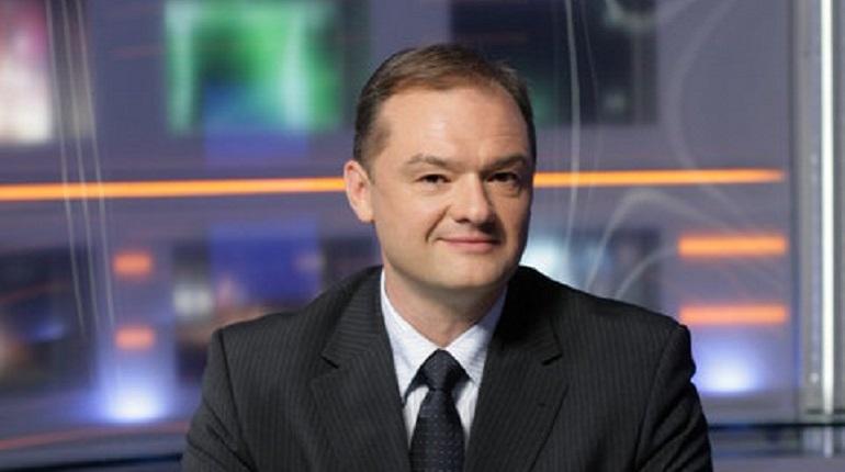 Андрей Радин покидает пост гендиректора телеканала ЛОТ