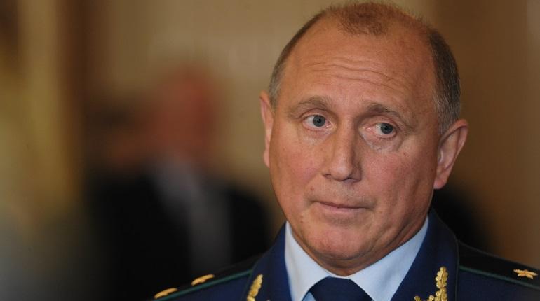 Подчиненные прокурора Литвиненко заработали меньше шефа