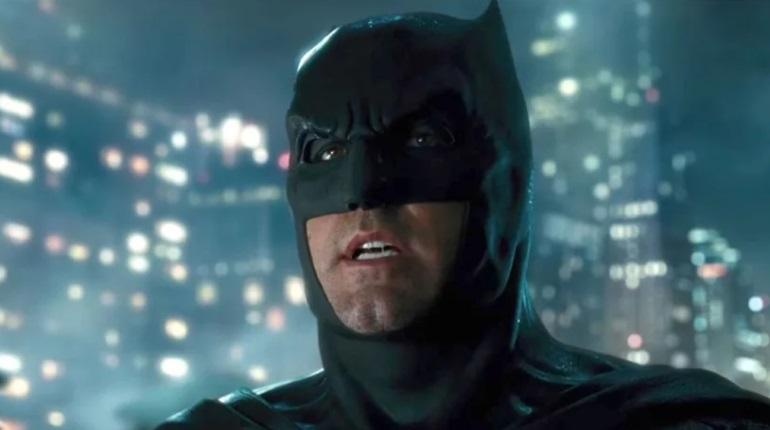Матерящийся Бэтмен может изменить возрастной рейтинг «Лиги справедливости»