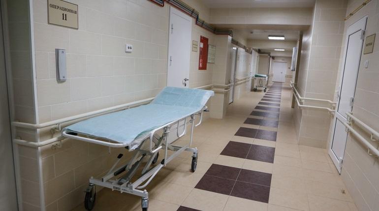 Волна «минирований» докатилась до Ленобласти, эвакуируют больницы