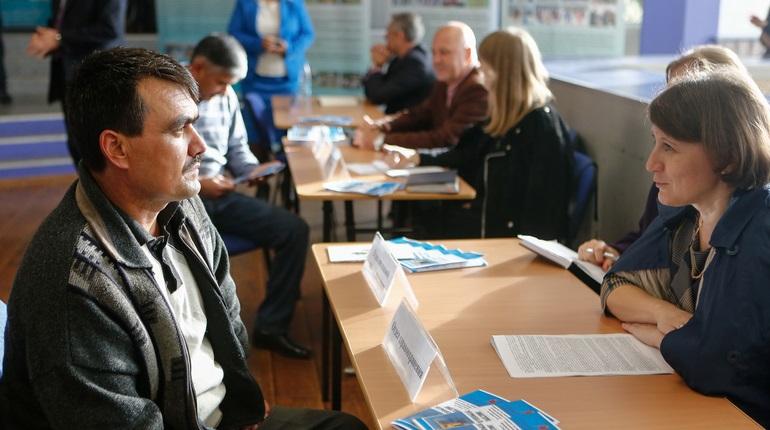 Прокуратура проверила соблюдение миграционного законодательства. Фото: Baltphoto/Михаил Киреев