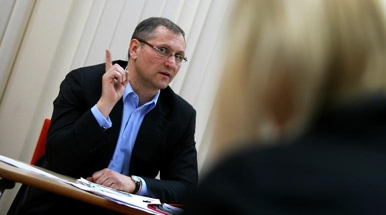 В Петербурге расскажут о «Недели городских изменений»