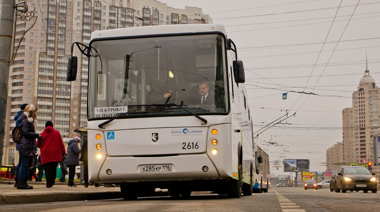 В КРТИ ведут переговоры по оптимизации межрегиональных маршрутов в Ленобласти
