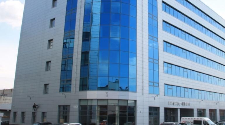 Безграмотные «минеры» сорвали рабочий день в бизнес-центре «Лахта-2»
