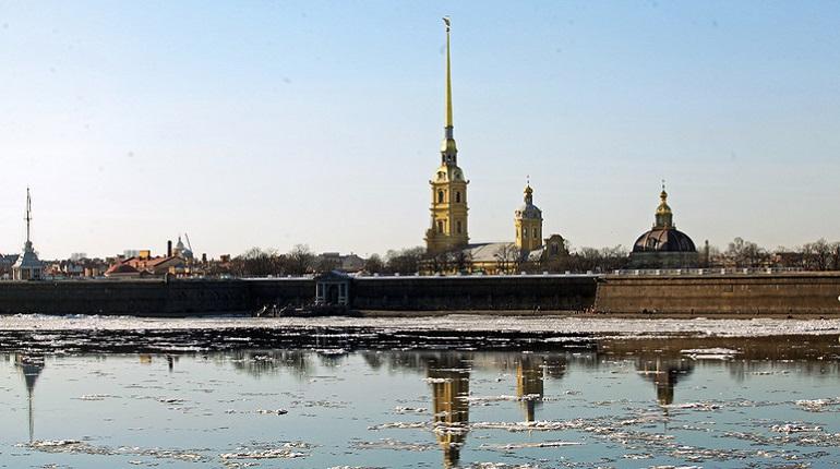 Петропавловскую крепость масштабно отреставрируют