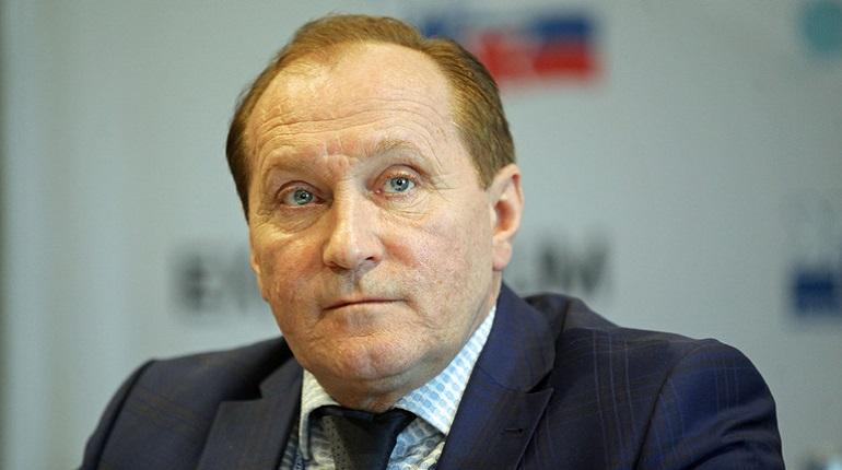 Деревья-прутики Владимира Рублевского: как уничтожают «зеленый» Петербург