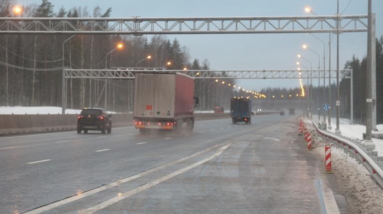 Движение по дорогам Ленобласти стало безопаснее