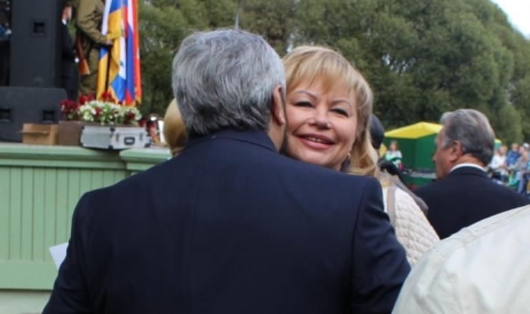 Чечина выдвинула свою кандидатуру на должность руководителя ГИК