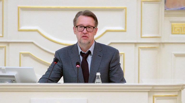 Парламентские миллионы: сколько заработали депутаты Петербурга