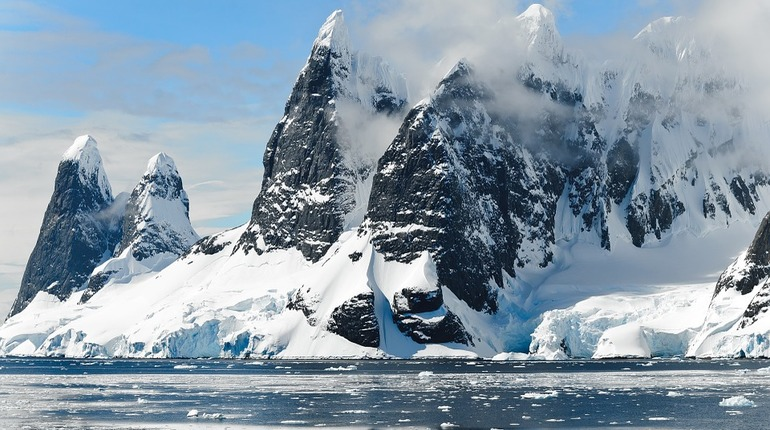 США выразили готовность отправить военные корабли в Арктику. Фото: pixabay.com