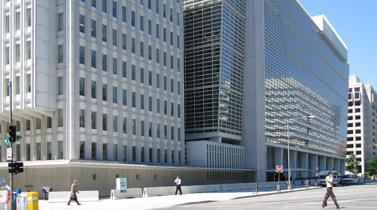 Штаб-квартира Всемирного банка. Фото: Wikipedia