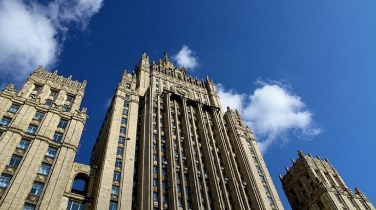 В МИД РФ заявили об участии американской разведки в наркоторговле