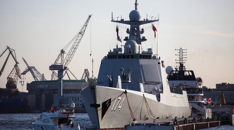 Испытания фрегата «Адмирал Касатонов» вышли на финишную прямую