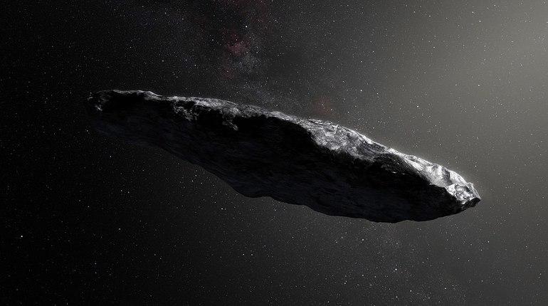 Ученые раскрыли тайну зарождения жизни на других планетах