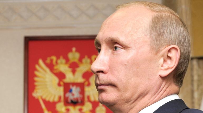 Путин назвал главные задачи для российских дипломатов