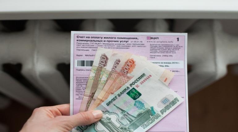 В ФАЗ сообщили о двухкратной переплате россиян за ЖКУ. Фото: Baltphoto