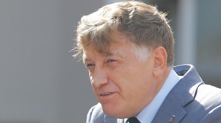«Нам времени история не оставила»: Макаров назвал снос дома в Петербурге историческим событием
