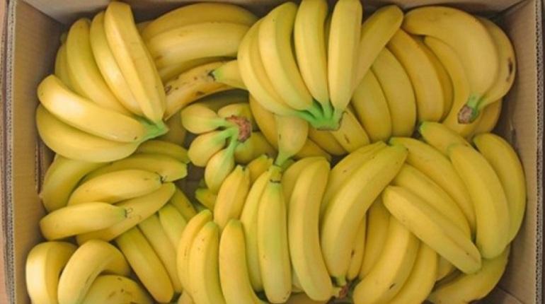 Цены на бананы в России достигли максимума за последние пять лет