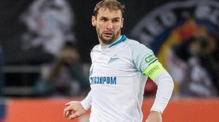 Иванович: у «Зенита» осталось четыре финала, матч с «Лионом» — игра жизни