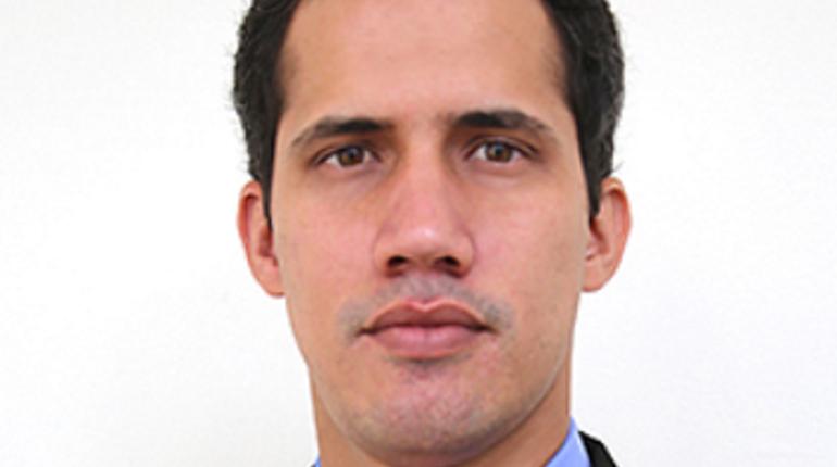 Европарламент одобрил резолюцию о признании Гуаидо «временным президентом» Венесуэлы
