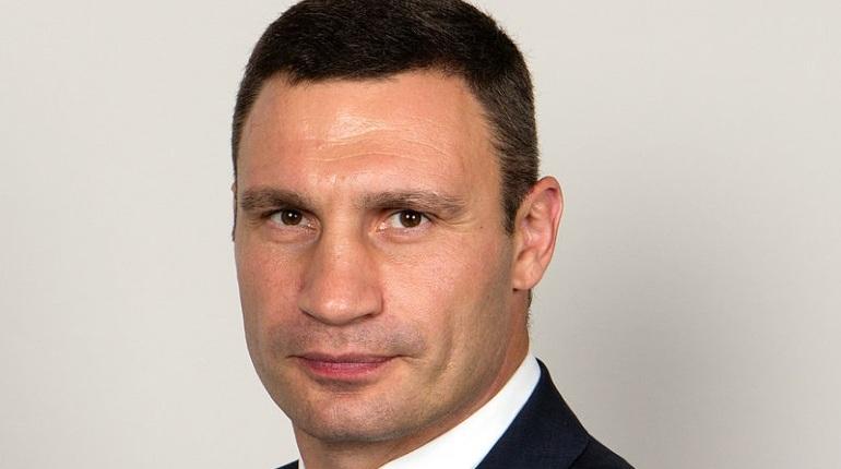 Виталий Кличко подхватил Covid-19