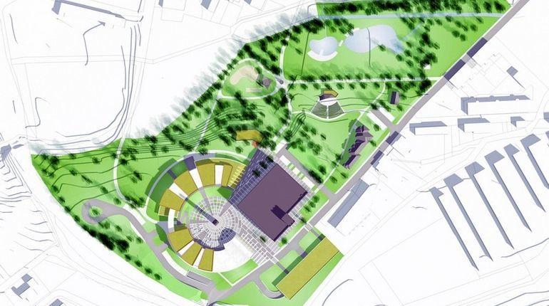 План комплекса ИТМО Хайпарк начертят за 30 млн