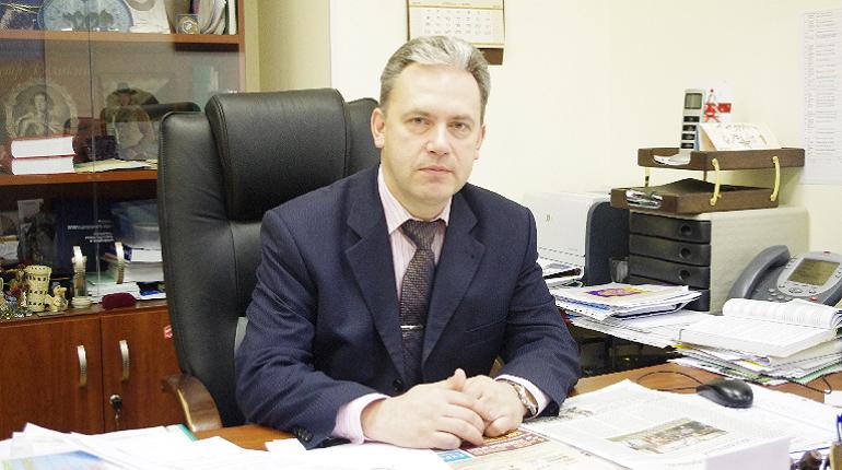 Вячеслав Захаров. Фото: expertiza.spb.ru