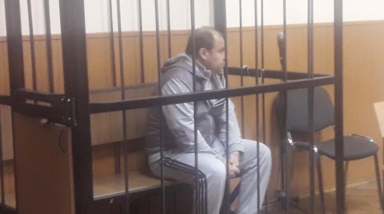 Вице-губернатора Ленобласти Коваля арестовали на два месяца