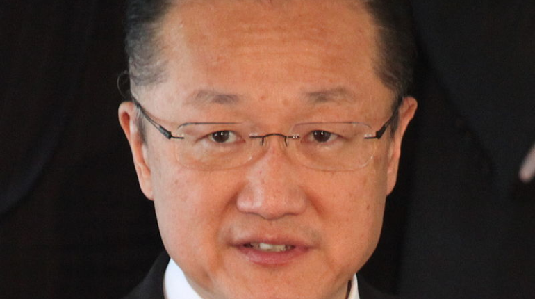Джим Ен Ким. Фото: Wikipedia