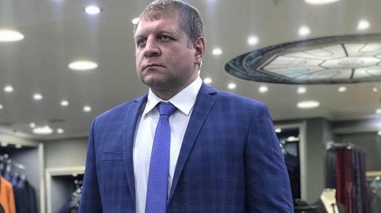 Оскорбивший полицейских Емельяненко может стать фигурантом уголовного дела