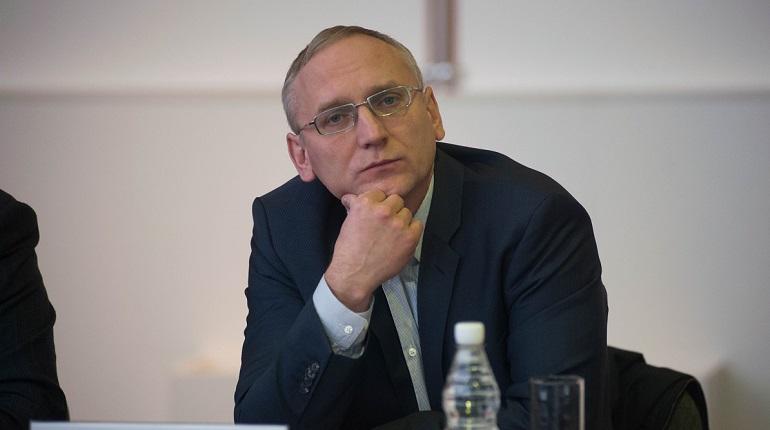 Борис Григорьев: снижение реальных доходов петербуржцев привлечет инвесторов