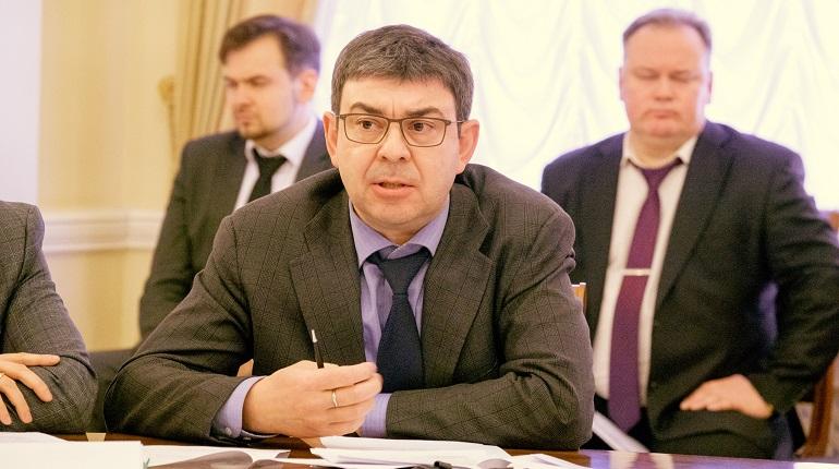 В Петербурге вяло ищут утечки газа