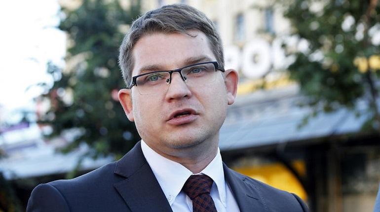 Что оставил после себя борец с незаконной торговлей Андрей Коротков в Петербурге