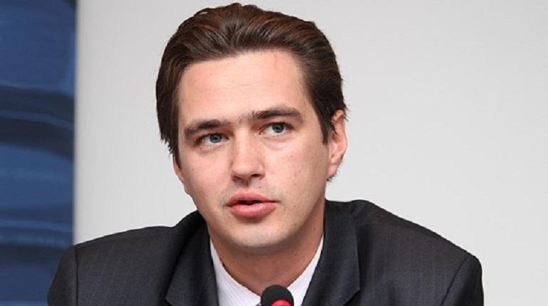 Александр Холодов. Фото: Twitter.com