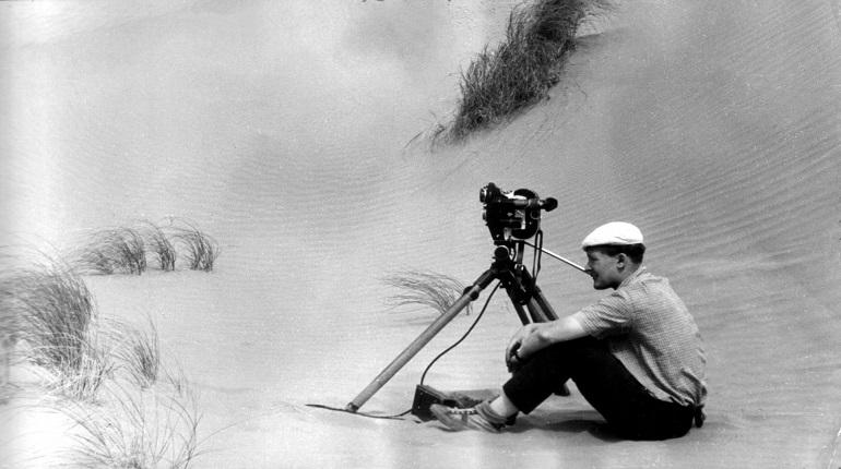 После болезни скончался известный кинооператор Валерий Никонов