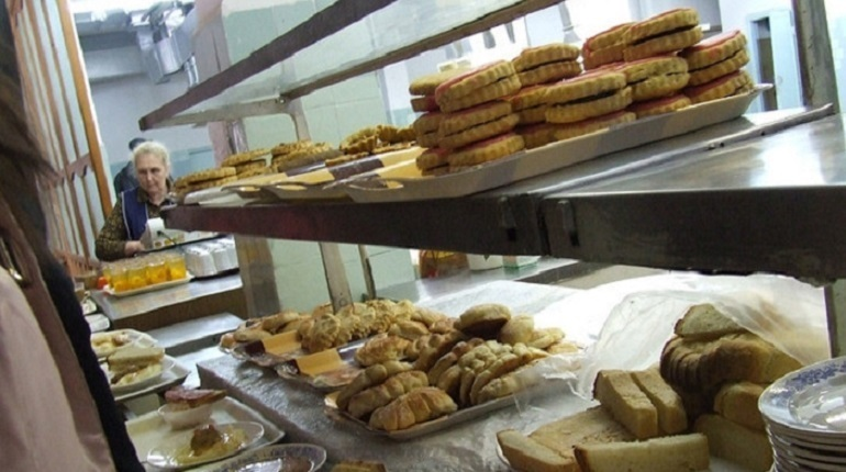 В Ленобласти раскрыли семейный пищевой картель