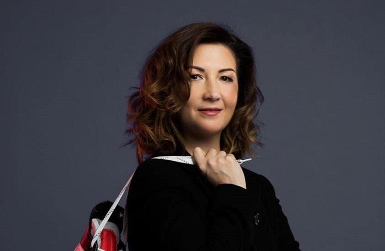 Ирина Кудерова. Фото: Facebook