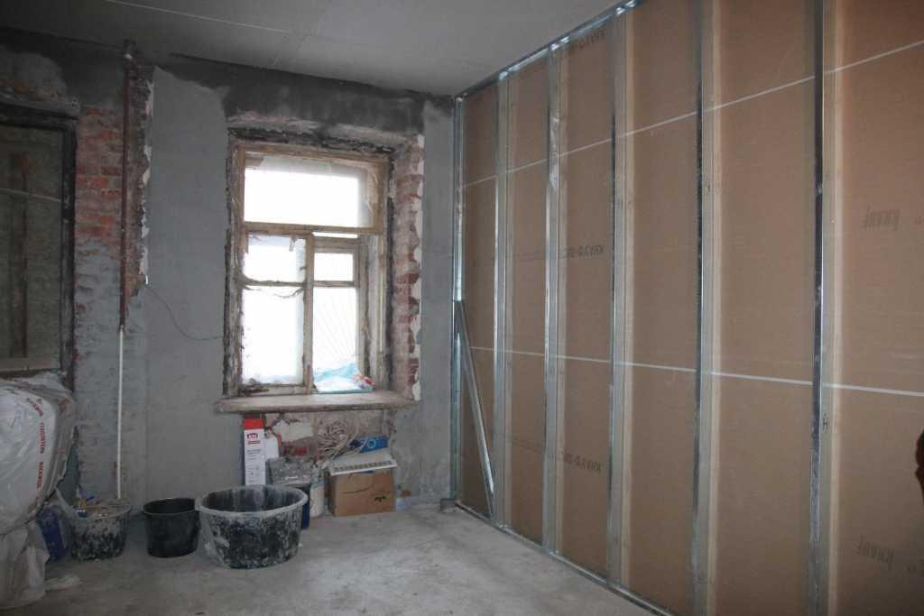 Отремонтировать квартиру в Петербурге дороже, чем в Москве