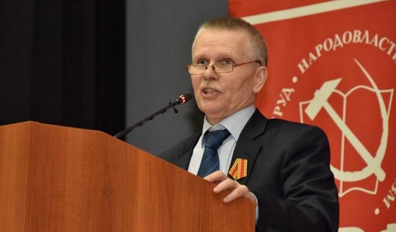 Что не сделал депутат Пантелеев для Петербурга