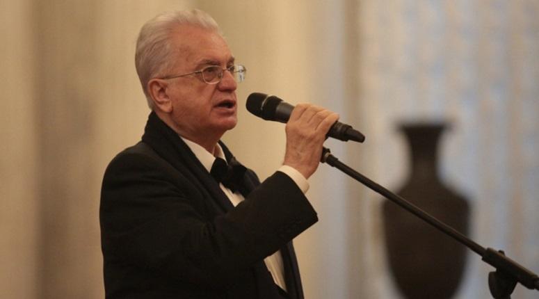 Директор Государственного Эрмитажа Михаил Пиотровский. Фото: Мойка78/Валентин_Егоршин