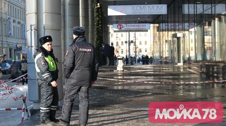 Сколько потеряли петербургские ТЦ из-за сообщений о минировании