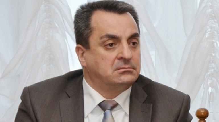 Сатуев Бислан Ахимсултанович. Фото: Facebook.com