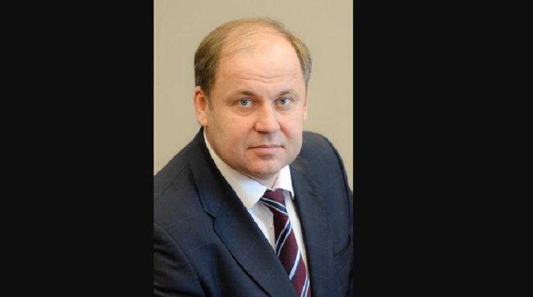 Вице-губернатора Ленобласти Олега Коваля задержали из-за работы в «Газпроме»