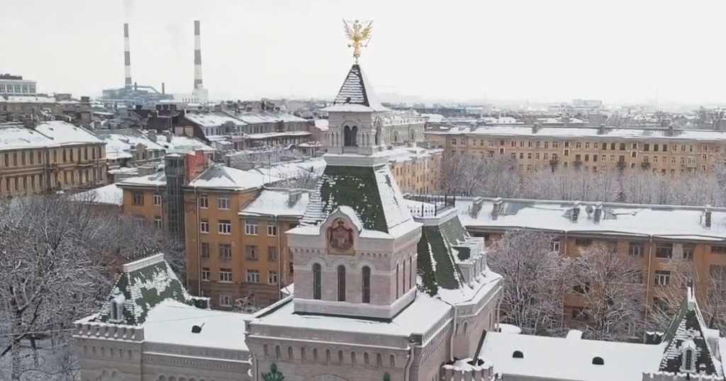 Государственный мемориальный музей А. В. Суворова. Фото: официальный сайт музея