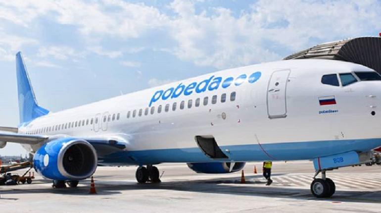 «Победа» зимой начнет летать из Петербурга в Новосибирск, Челябинск и Пермь